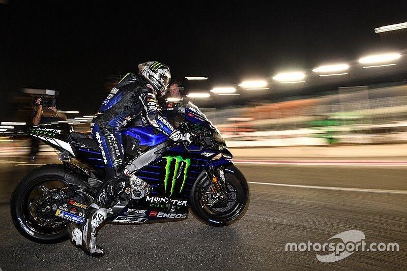 La carrera de MotoGP que no se disputó en Qatar podría abrir el Mundial… en otro circuito