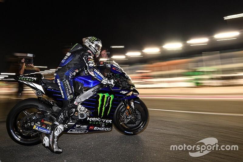 MotoGP: la gara del Qatar si recupera su un altro circuito?