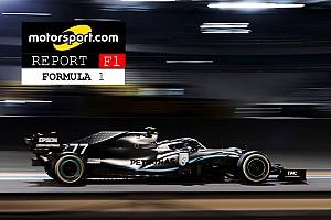 """Report F1: ecco perché Mercedes non """"molla"""""""