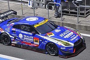 第2戦GT300予選|リアライズ日産自動車大学校GT-Rが初ポール獲得