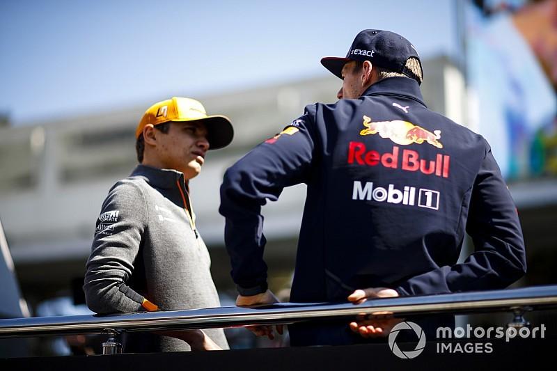 Hiába a technikai hiba, így is Verstappen és Norris csapata nyert a spái 24 órás versenyen