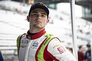 O'Ward to miss Iowa, Gateway IndyCar races