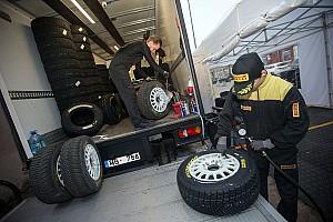 Pirelli fornitore unico per l'ERC3 Junior fino al 2022