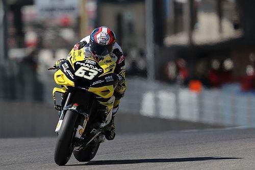 FP2 MotoGP Italia: Bagnaia ungguli Quartararo 0,046 detik