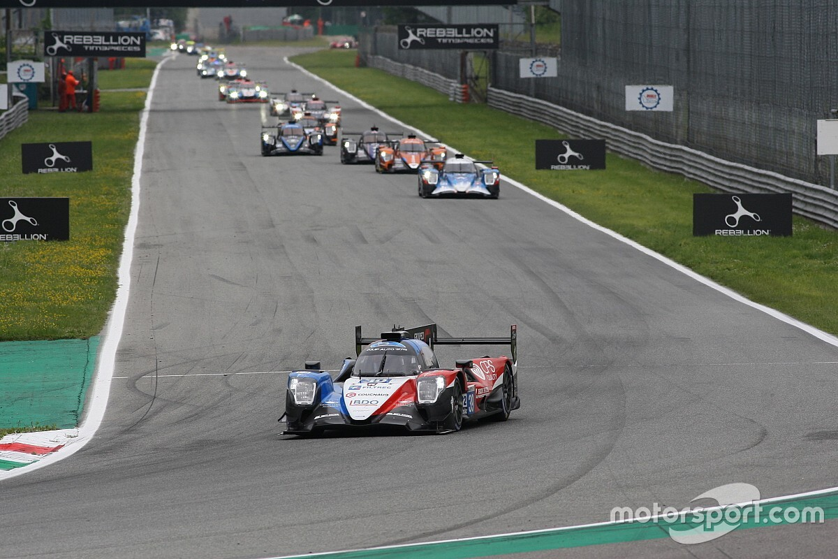 ELMS: Monza c'è nel calendario 2021, torna il Red Bull Ring