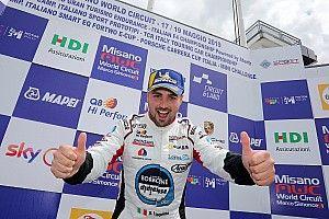 Carrera Cup Italia, Misano: Iaquinta e De Giacomi rilanciano la sfida