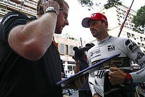 Grosjean és Magnussen is meglepődött, csak másképp