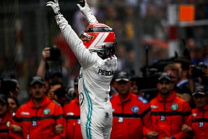 Galeri: Monaco GP'den kareler