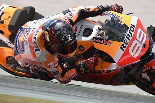 """Lorenzo: """"Honda sabe claramente a linha que deve seguir em meu caso"""""""
