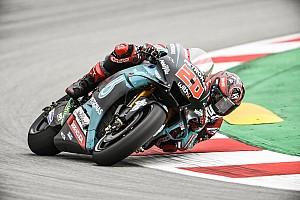 MotoGP Catalunya: Quartararo sabet pole kedua