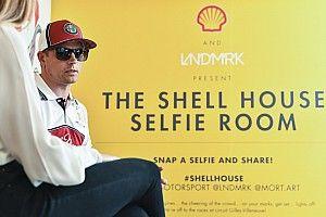 Räikkönen már a Q1-ben kiesett: egyre mélyebben az Alfa Romeo?