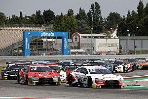 Monza mogelijk toegevoegd aan DTM-kalender 2020