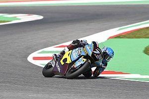 Mugello: Márquez triunfa na Moto2 e Arbolino vence 1ª na Moto3