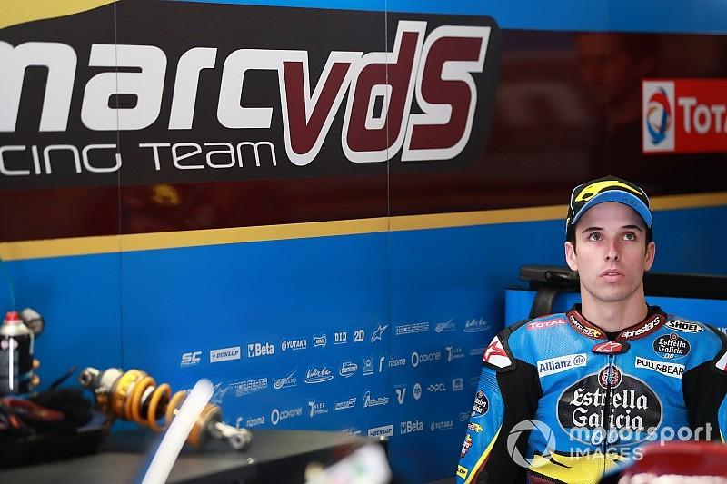 """Álex Márquez y su ascenso a MotoGP: """"Es posible que sepamos algo más en Brno"""""""