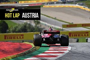 GP d'Austria: come si affronta il Red Bull Ring?