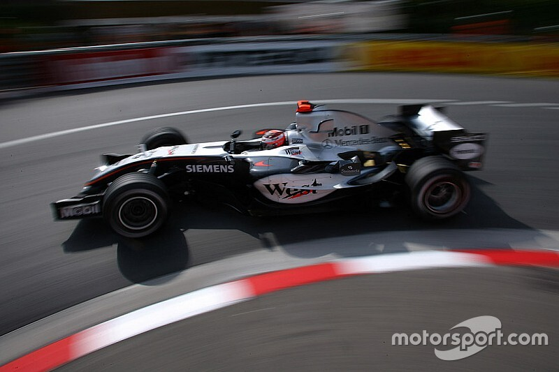 Top 50 - Les pilotes qui ont mené le plus de Grands Prix F1