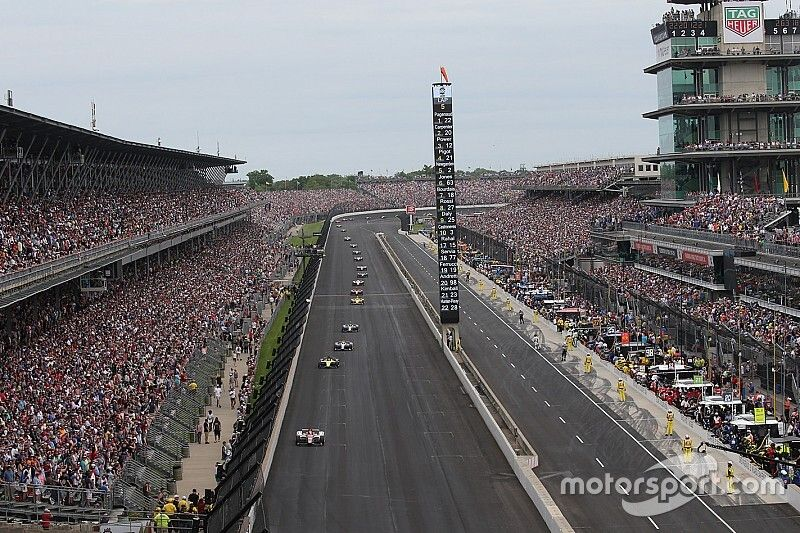 """IndyCar, IMS """"absolutely focused"""" on the Indy 500"""