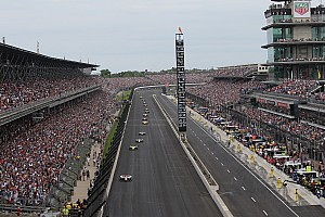 "IndyCar, IMS ""absolutely focused"" on the Indy 500"