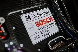"""Bosch già al lavoro sulle innovazioni future del DTM: """"Dobbiamo essere pronti all'evoluzione"""""""