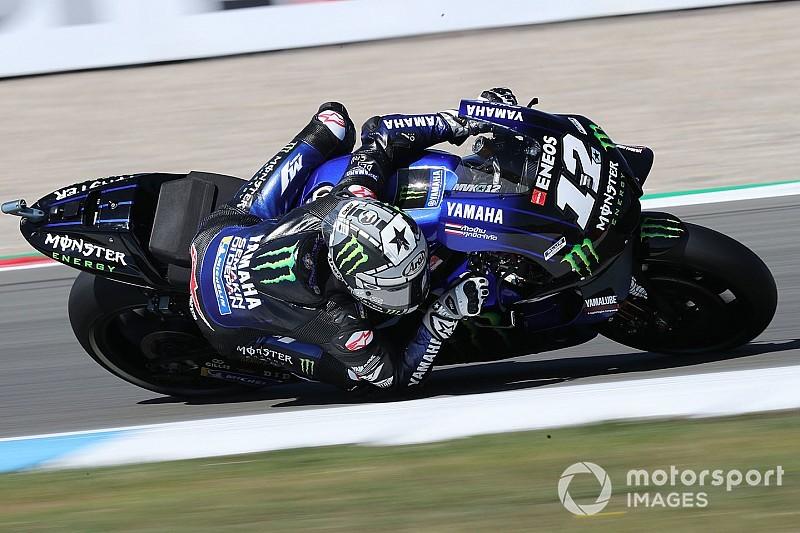 MotoGP: Viñales supera Márquez e Quartararo e vence GP da Holanda
