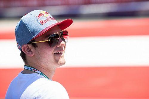 O'Ward: Red Bull espera victorias y podios