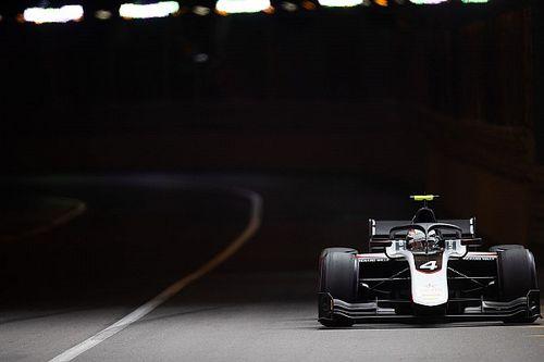 F2モナコ予選:デ・フリーズ今季初PP。シューマッハー自己最高4番グリッド、松下は9番グリッド