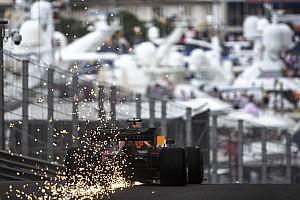 Fotogallery F1: i primi due turni di libere del GP di Monaco 2019