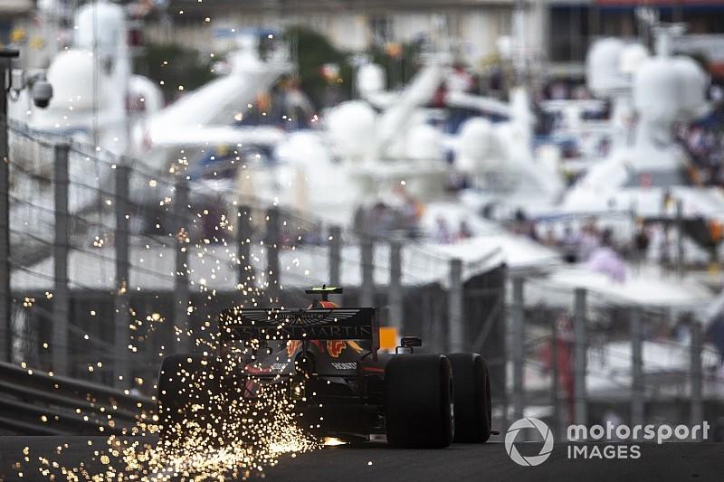 Galeri: Monaco GP'de perşembe gününden kareler