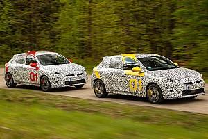 Нова Opel Corsa засвітилася на секретних тестах