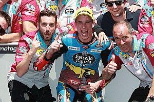 Mondiale Moto2 2019: Marquez vola a +7 su Luthi, Baldassarri ora è quarto