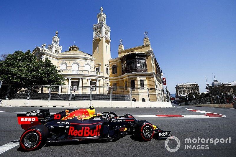 Red Bull et Gasly dans l'œil des commissaires