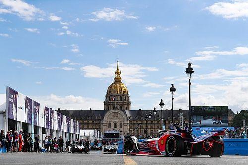 Griveaux promet de supprimer l'E-Prix de Paris s'il est élu