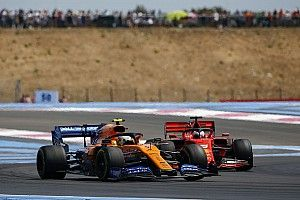 Will F1 badly need an overtaking solution in 2021?