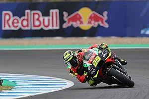 Alami kecelakaan, Iannone absen balapan Jerez