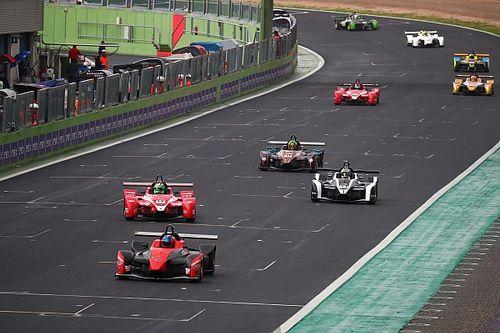 Vallelunga, Gara 2: La pioggia chiude il secondo round con la vittoria di Turatello in regime di Safey Car