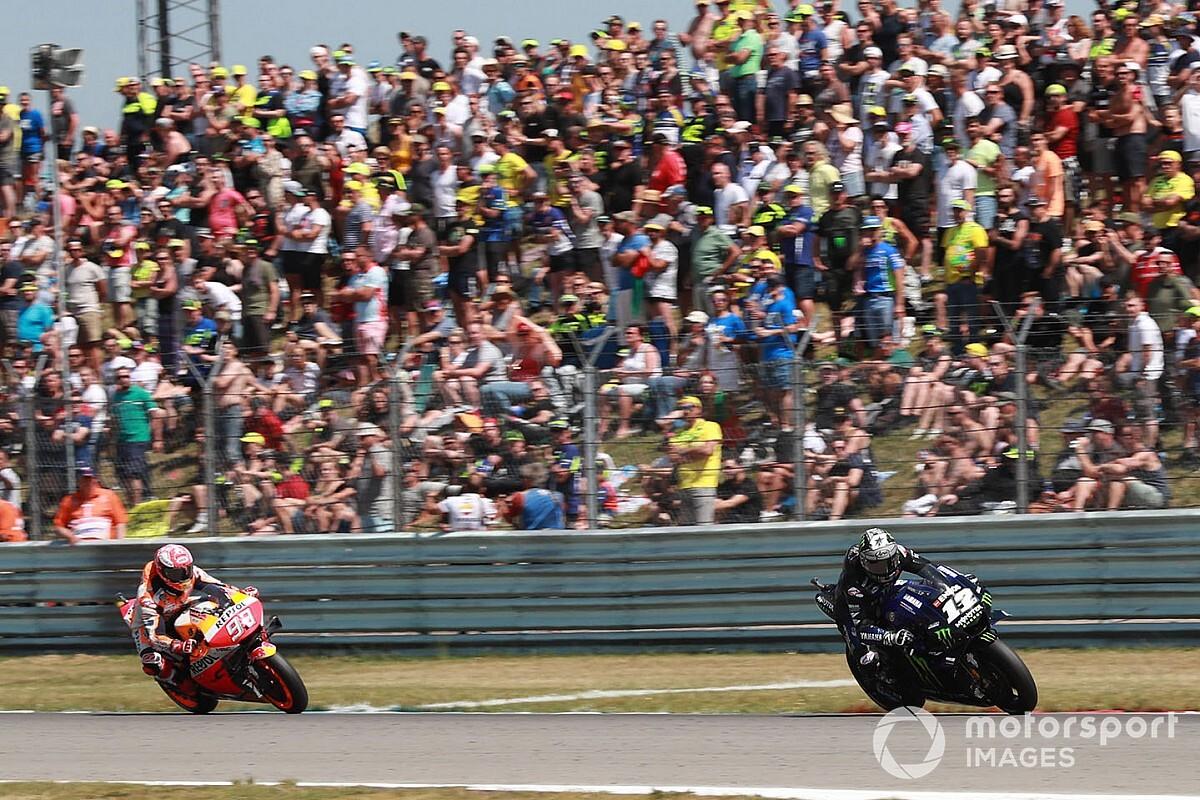 MotoGP: Etapa da Holanda é adiada por restrição a eventos no país