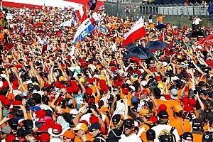 Голосование: кто для вас лучший гонщик Гран При Австрии?