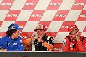 Welche MotoGP-Regeländerungen sich die Piloten wünschen