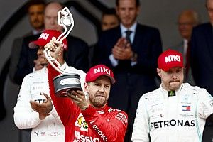 Ferrari: Vettel raccoglie più del seminato, Leclerc esalta ma resta a mani vuote