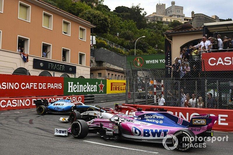 Por Covid-19, F1 e FIA projetam início da temporada 2020 para o final de maio