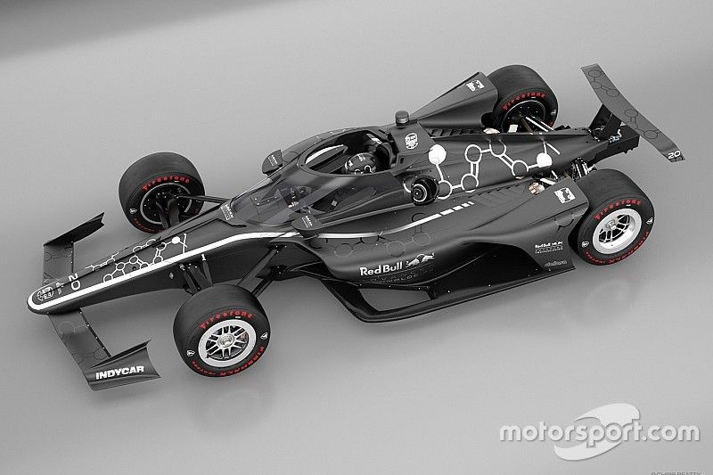 """Aeroscreen will """"significantly alter"""" IndyCar setups"""