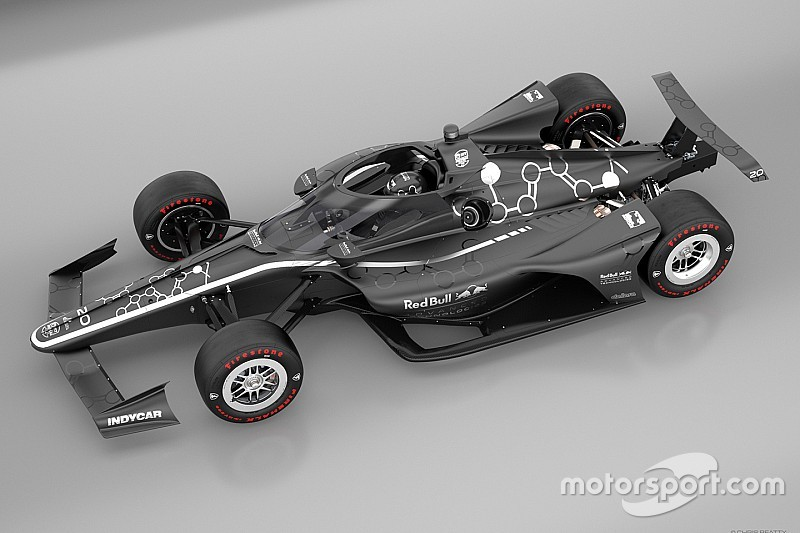 "Aeroscreen will ""significantly alter"" IndyCar setups"