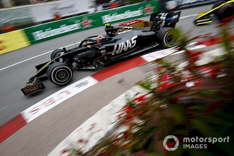 "Haas explains ""creative"" thinking behind black-flag request"