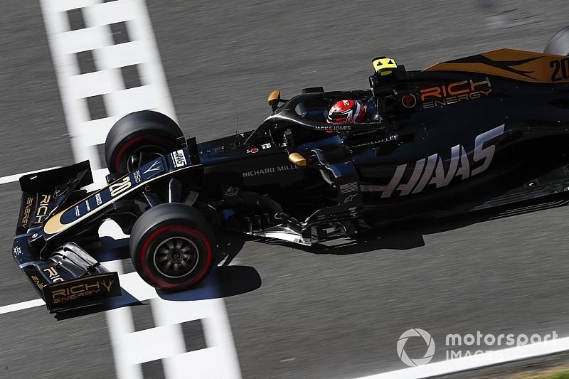 """Steiner: """"Rich Energy è attualmente il title partner di Haas F1!"""""""
