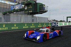 SMP Racing disputará Super Final da Le Mans eSports Series