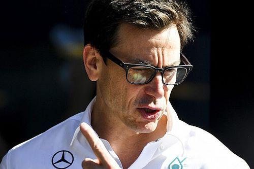 Mercedes: 2021-től valódi üzletté válhat a Forma-1