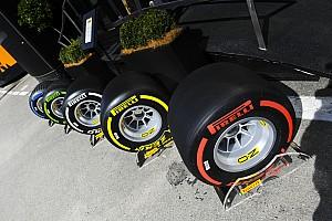 F1: Pirelli svela le mescole che porterà al GP degli Stati Uniti