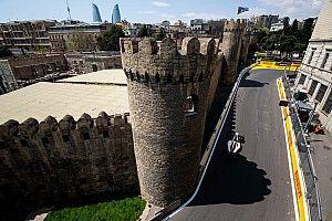 F2 Baku: Eerste startrij voor De Vries, Matsushita pakt pole