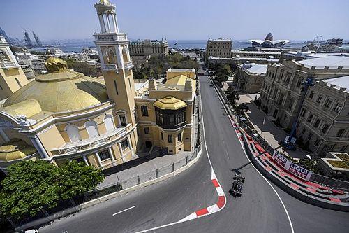 Bakou : les EL2 maintenus à l'horaire initial