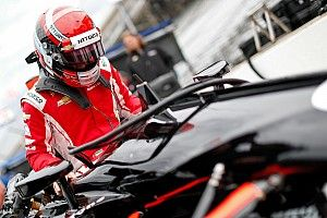 IndyCar brings forward cockpit protection debut